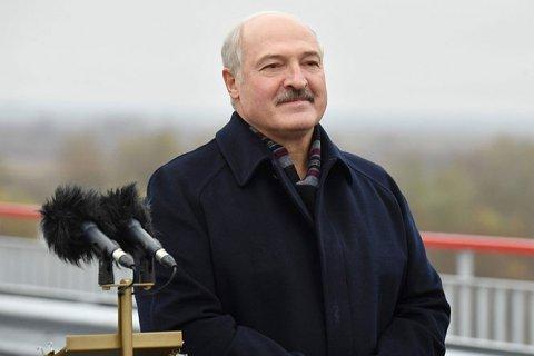 Лукашенко: Октябрьская революция — праздник мира и прав человека