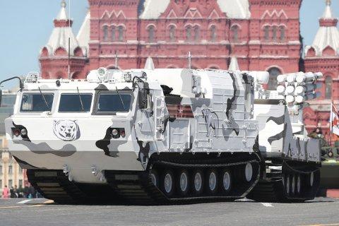 На новую госпрограмму вооружений потратят 17 трлн рублей