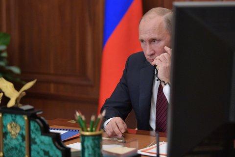 Кремль решил наказать КПРФ и ЛДПР за победы на губернаторских выборах