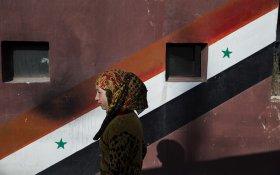 Сирийская оппозиция против вывода российских войск из Сирии