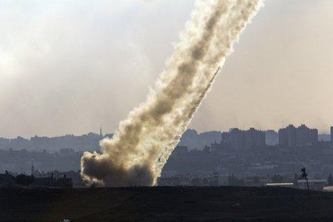 Дамаск обвинил Израиль в ракетном ударе по военным объектам в Сирии