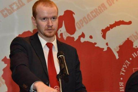 Денис Парфенов: В России строят электронный концлагерь с надзирателями из либералов