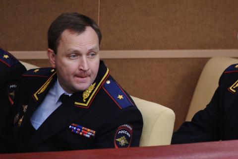 Верховный суд вдвое сократил срок бывшему главе управления МВД Денису Сугробову