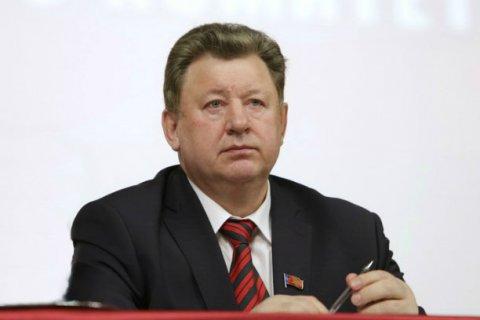 Владимир Кашин: Сельским территориям – устойчивое развитие
