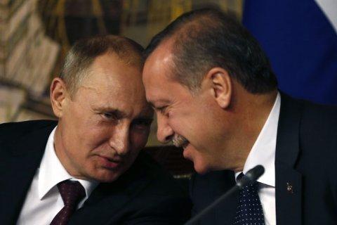 Зарубежные СМИ: чем грозит Западу дружба Анкары с Москвой