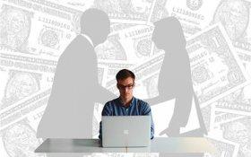 Коррупция на госслужбе и как с ней бороться