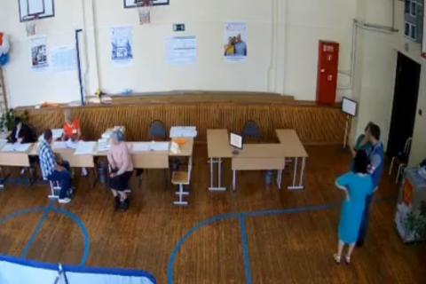 В Ростовской области возбуждено дело по факту вброса бюллетеней