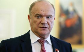 Геннадий Зюганов: Величие страны, социальная справедливость и благополучие трудящихся