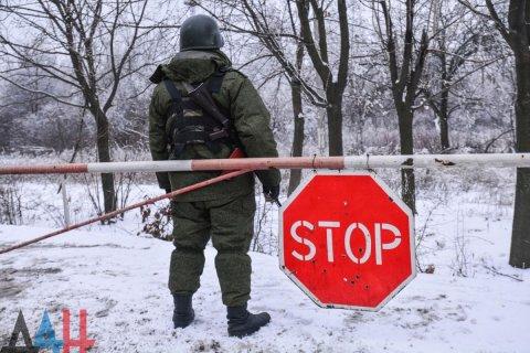 Иносми: Против Донбасса действуют инструкторы НАТО
