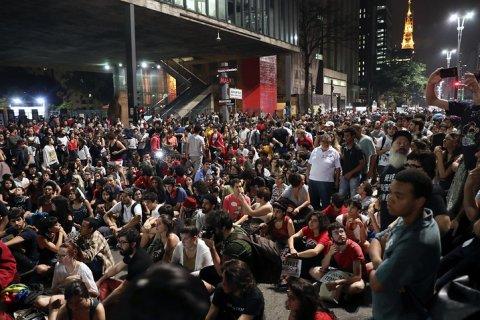 Бразилия после импичмента президента – мнение эксперта