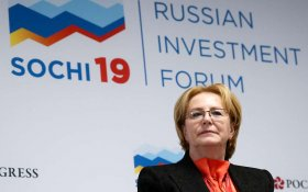 Глава Минздрава рассказала, когда россияне перестанут пить
