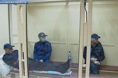 Заключенному перерезали горло  — «признаков насильственной смерти не обнаружено»