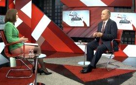 Геннадий Зюганов: Мы можем побеждать!