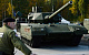 Минобороны России закупит более 100 танков «Армата»