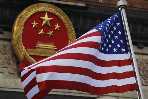 Китай и США решили прекратить торговую войну