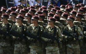 Верховная Рада одобрила введение на Украине военного положения