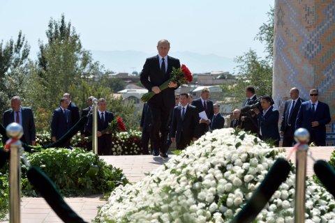 Путин поручил правительству повысить доступность похоронных услуг. На поликлиники надежды нет?