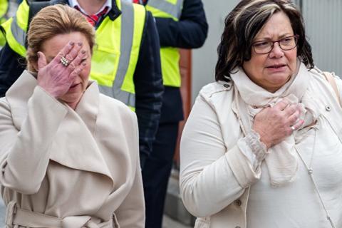 СМИ: в Европе наступила «эра страха»
