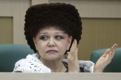 В РФ могут ввести ограничение на имена