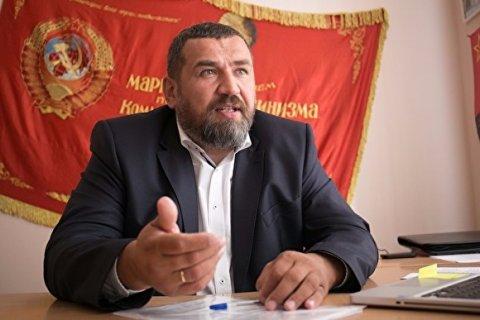 Кандидата в губернаторы от КПРФ Парфенова пытаются снять с выборов за стихи в эфире телеканала