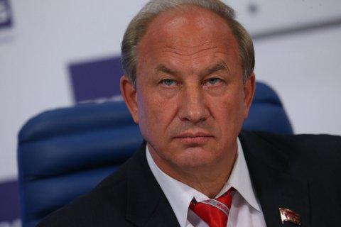 Валерий Рашкин: Распределение нефтяных денег между гражданами поможет преодолению экономического кризиса