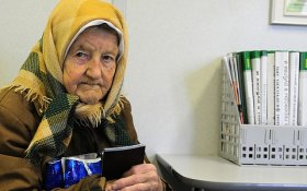 Опрос: Россияне готовятся к нищете