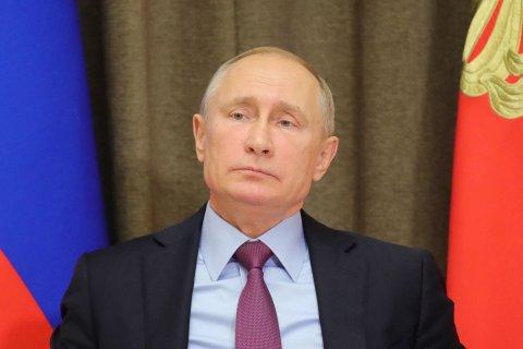 Путин: Оборонный комплекс должен быть готов быстро увеличить объем продукции