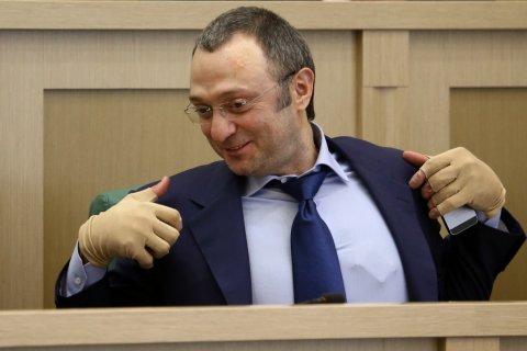Прокуратура Франции обвинила миллиардера Керимова в отмывании денег