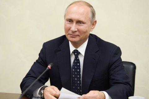 Путин потребовал сократить финансирование профессионального спорта из бюджета