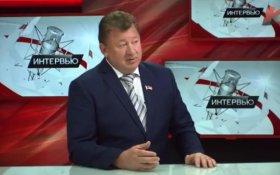 Владимир Кашин: Люди потеряли веру в то, что государство оберегает их право на благоприятную окружающую среду