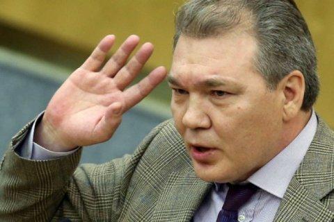 Леонид Калашников: словам Трампа о признании Крыма в составе России не надо верить