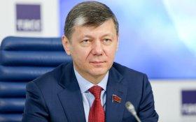 Дмитрий Новиков: С антисоветскими инициативами пора покончить