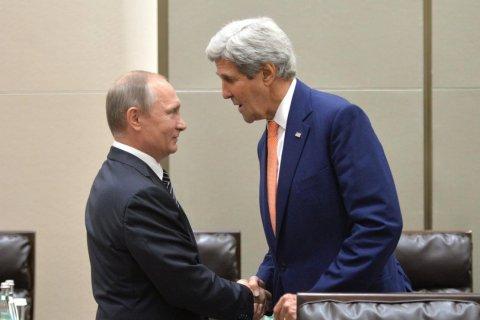 Керри предупредил об ответе США на российские кибератаки