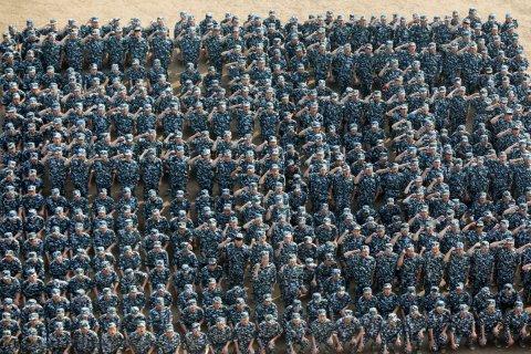 Население Китая увеличилось до 1 млрд 399 млн человек