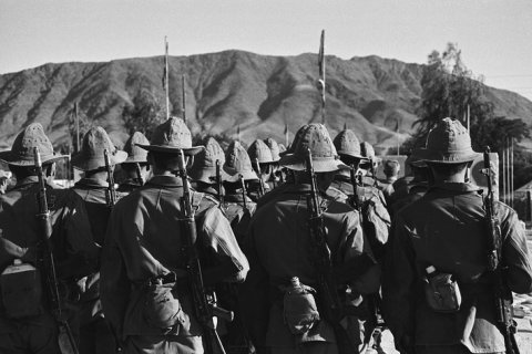 США зовут Россию в Афганистан