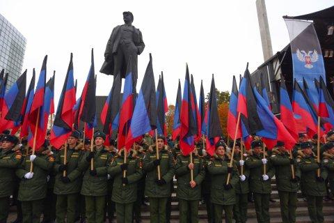 Россия и США прекратили переговоры по Донбассу