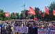 В Барнауле КПРФ провела митинг против повышения пенсионного возраста