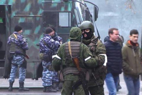 В ЛНР арестовали высших чиновников за связь с украинскими спецслужбами