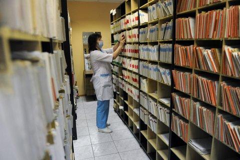 По мнению чиновников, 94% москвичей довольны медицинскими услугами