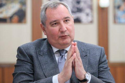 На самолете. На вертолете. «Роскосмос» потратил 6 миллионов рублей на полет Рогозина на Урал
