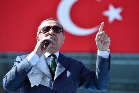 Референдум в Турции: Эрдоган останется у власти до 2029 года