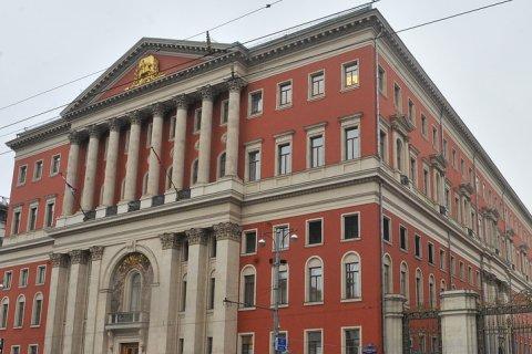 Столичные коммунисты выступили против манипуляций в ходе выборов мэра Москвы