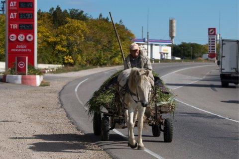 Цена бензина может вырасти на 5 рублей