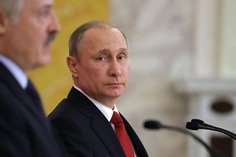 Лукашенко заявил о неготовности «российского руководства» строить «настоящий» Союз