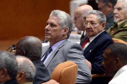 На Кубе выбрали нового главу государства