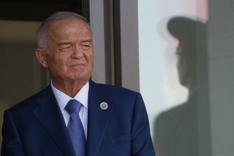 Умер президент Узбекистана Ислам Каримов. Биография
