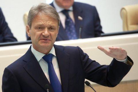 Ткачев назвал укрепление рубля ударом для отечественной экономики