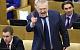 Жириновский пообещал расстрелять и повесить депутатов «Единой России» и покинул Госдуму