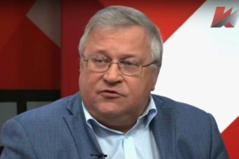 Юрий Крупнов: Гражданская авиация становится России не по карману