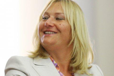 Жена Лужкова снова самая богатая женщина в России